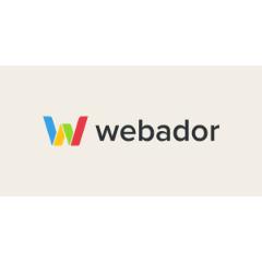 Webador AT discounts
