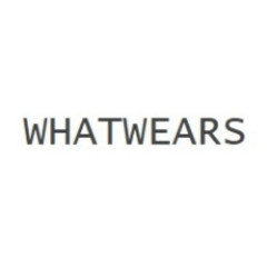 What Wears