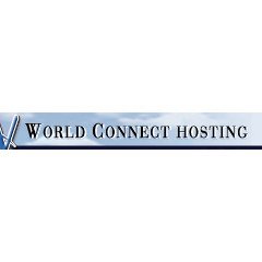 World Connect Hosting discounts
