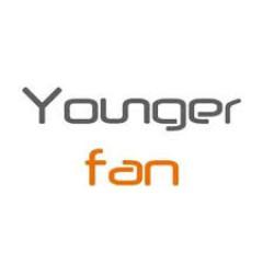 Younger Fan