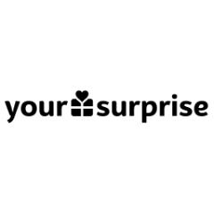 Your Surprise discounts